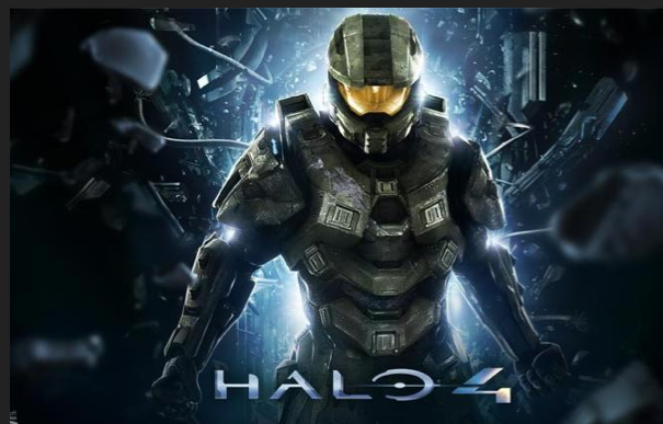 "A Graphic Acheivement in Gaming A gamer's perspective of the newly released installment of the ""Halo"" franchise"