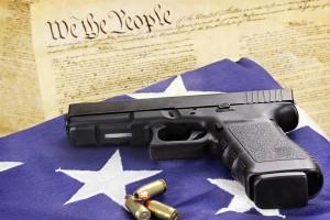 PC Targets Gun Control