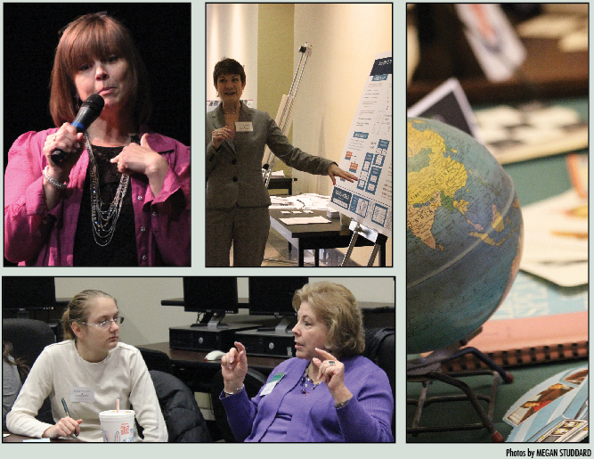 PERC+-+Piedmont+Educator+Renewal+Conference+2013