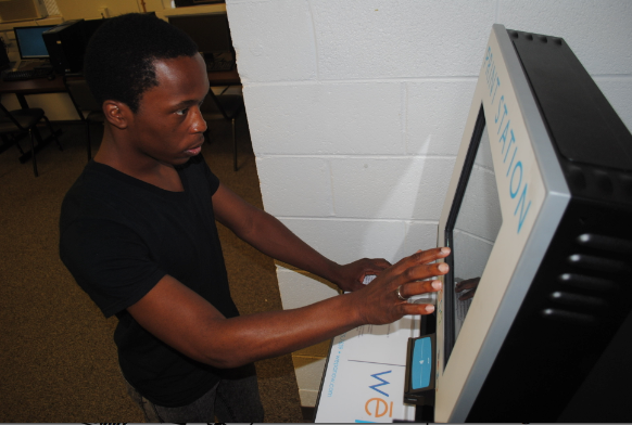 PC installs new WEPA printing system