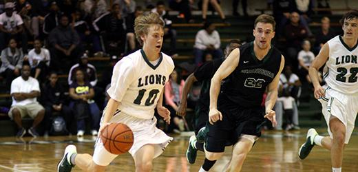 Lions clawed down by Ferrum Panthers
