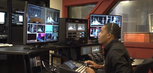 Mass Communications at Piedmont College
