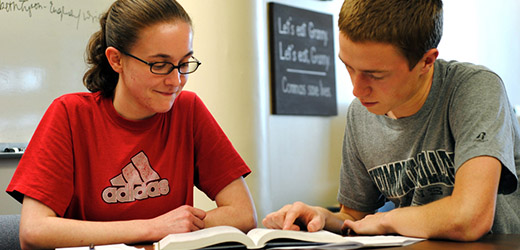 Day in the life of a Student Learning Center tutor