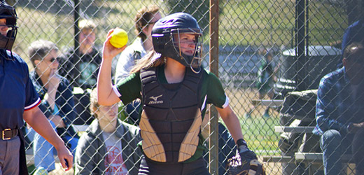 Lady Lions defeat the Bears in extra innings [Slideshow]