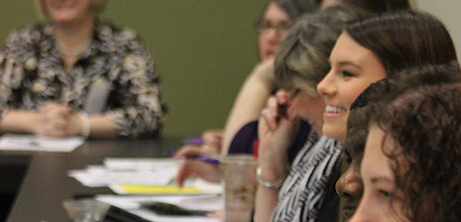 Piedmont Educator Renewal Conference
