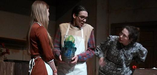 PC Theatre presents 'Little Shop of Horrors' (a review)