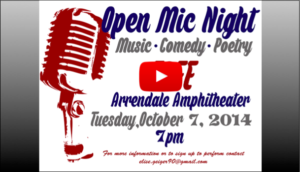 Open+Mic+Night+-+October+7%2C+2014+%5BVIDEO%5D