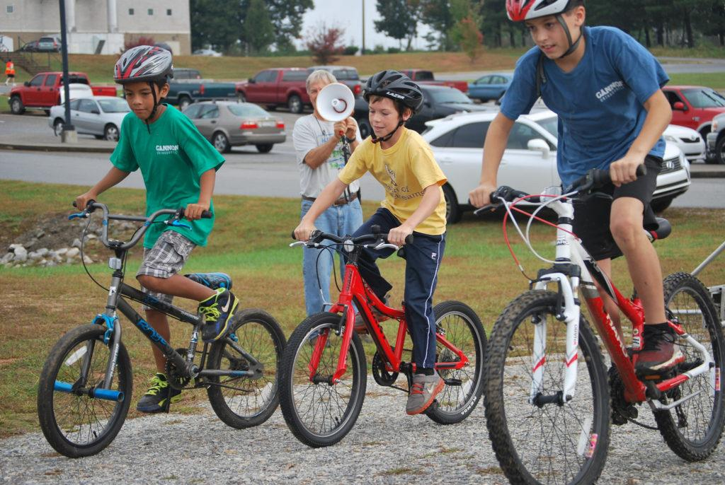 Chamber+of+Commerce+Hosts+Annual+Bike+Ride