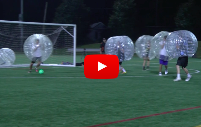 Bubble+Soccer+at+Piedmont+College+%5BVIDEO%5D