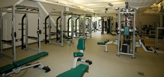 New+Fitness+Center