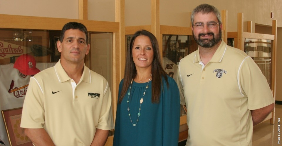 Athletic+Department+Names+Assistant+Athletic+Directors