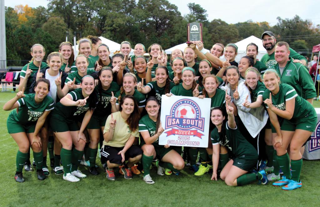 Piedmont+women%E2%80%99s+soccer+advances+to+nationals