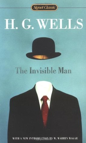 Piedmont College Theatre Presents: The Invisible Man