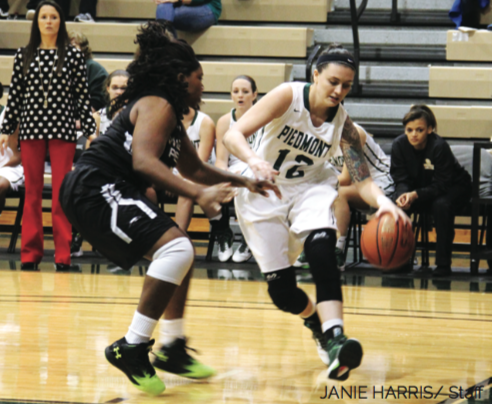 Lady Lions basketball add a fifth win to streak