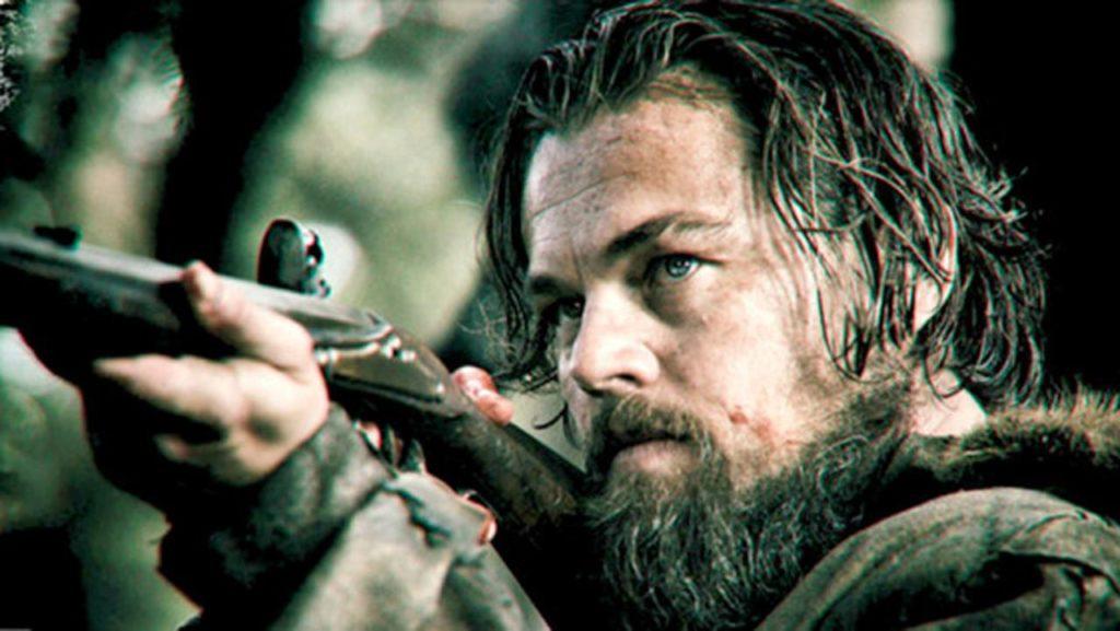 Movie+Review%3A+%E2%80%9CThe+Revenant%E2%80%9D