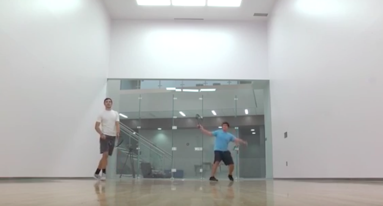 Racquetball+in+Piedmont+College