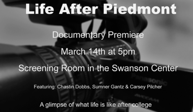 Premiere+of+Life+After+Piedmont+What+happens+after+graduation+from+Piedmont%3F