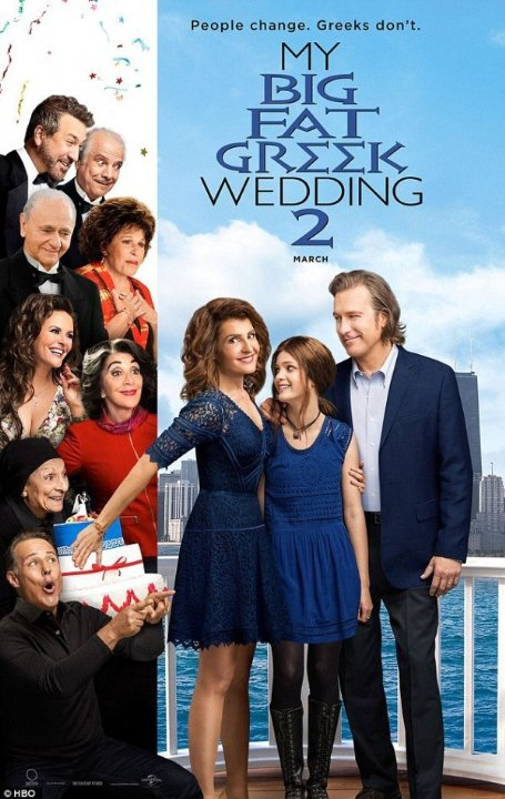 Movie+Review%3A+%E2%80%9CMy+Big+Fat+Greek+Wedding+2%E2%80%9D