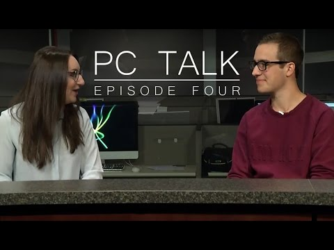 VIDEO: PC Talk Episode 4