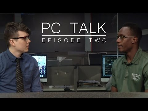 Video: Episode 2 of PC Talk