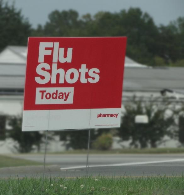AUDIO%3A+Flu+Season+Fast+Approaching+