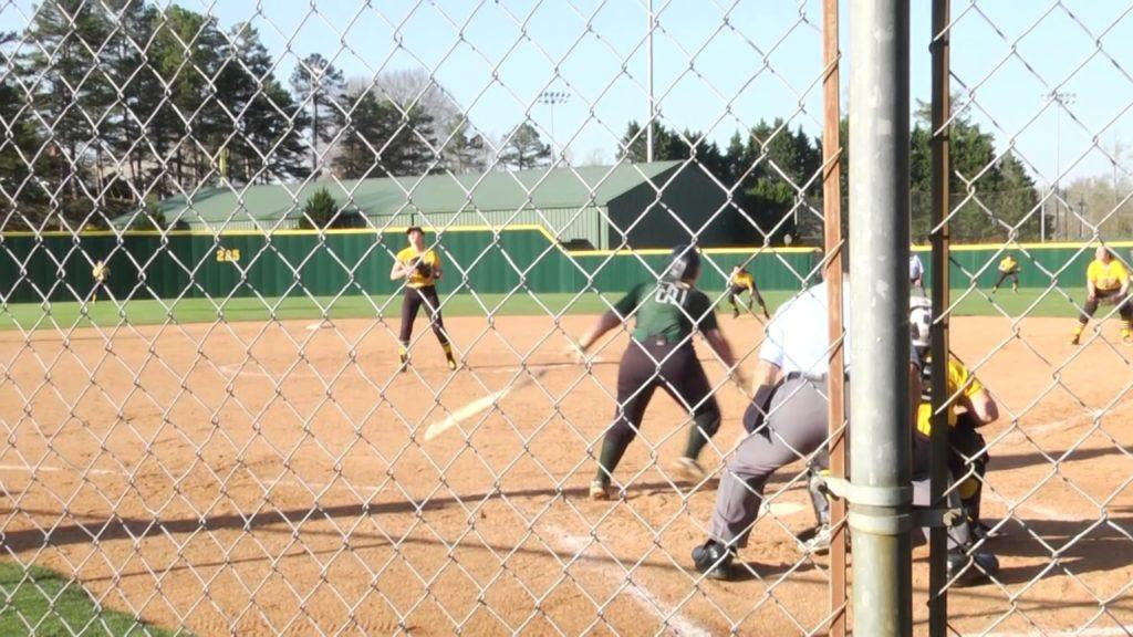 A Closer Look into Lady Lions Softball