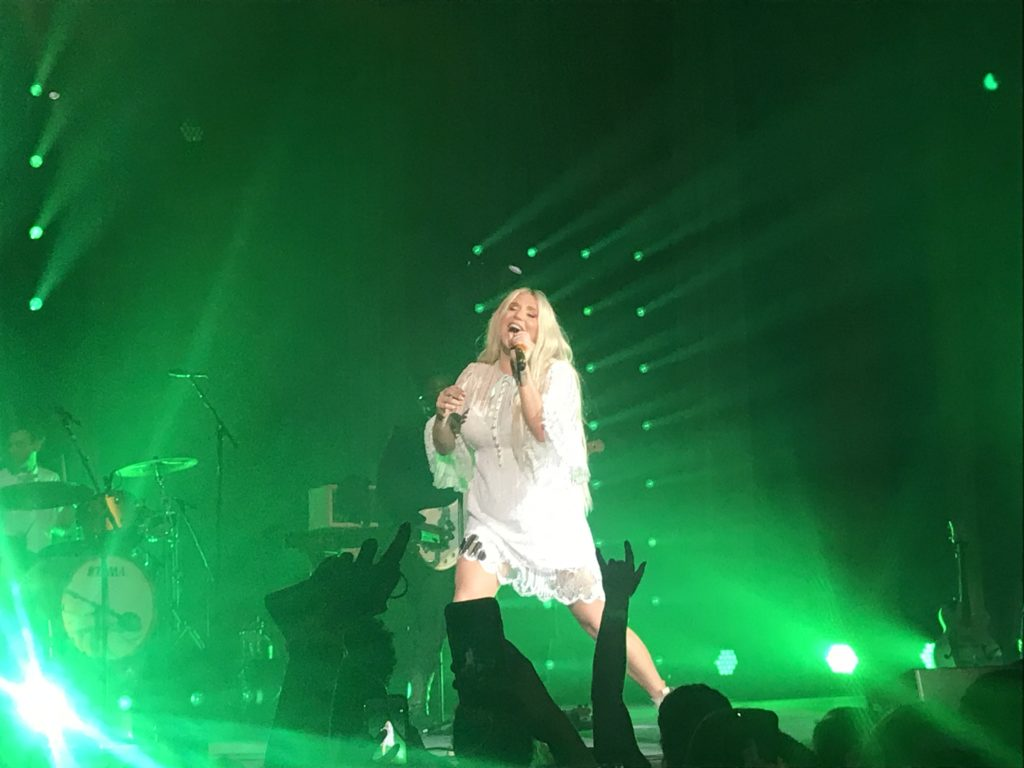 KESHA+IN+ATLANTA