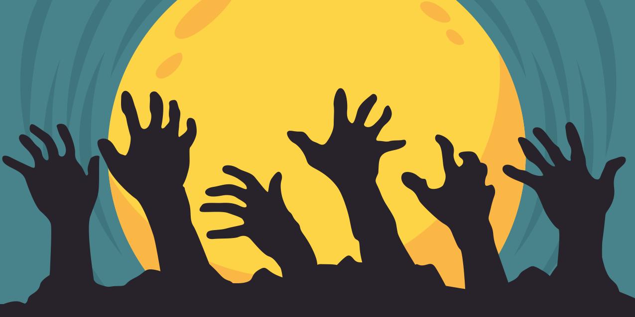 HUMANS VS ZOMBIES: APOCALYPSE IN DEMOREST