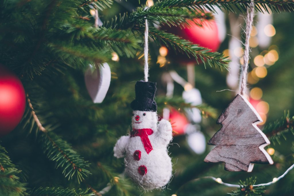 10 THINGS I LOVE ABOUT THE HOLIDAYS