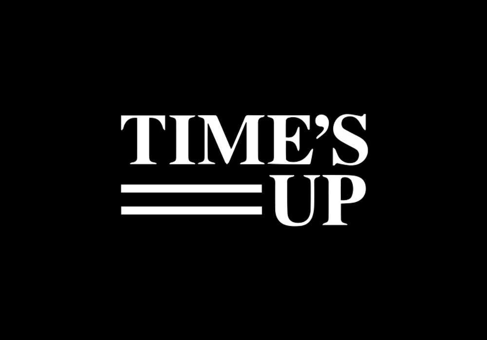 TIME%27S+UP+MOVEMENT+OPPOSES+SEXUAL+HARASSMENT+IN+THE+WORKPLACE