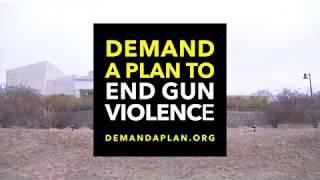 END GUN VIOLENCE - PSA