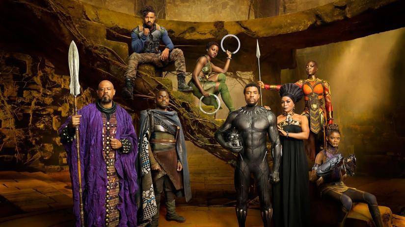 THE+IMPORTANCE+OF+BLACK+PANTHER