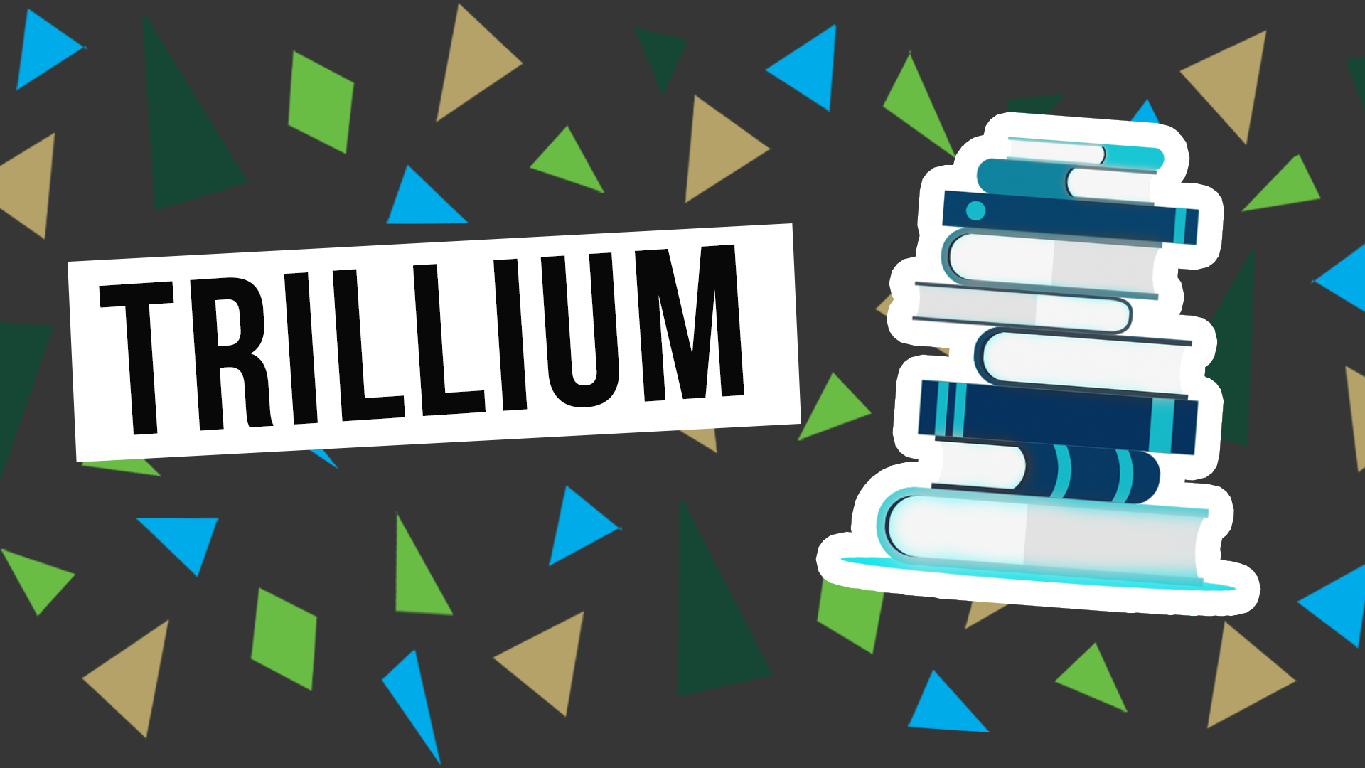 WHAT IS TRILLIUM? - PC TALK