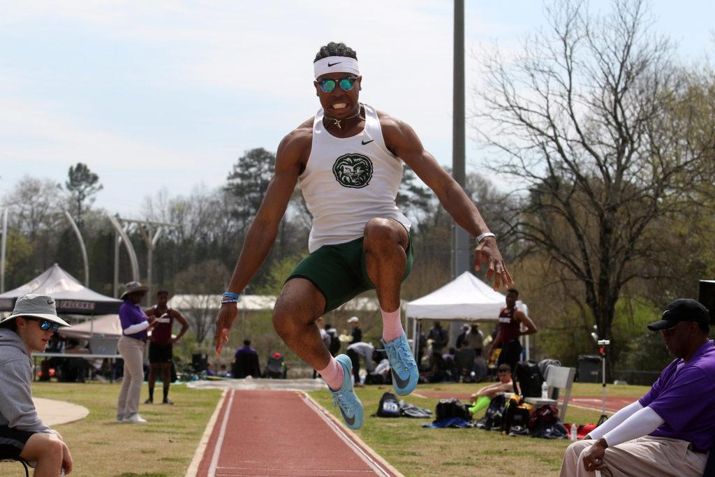 2018 Falcon Classic Track and Field