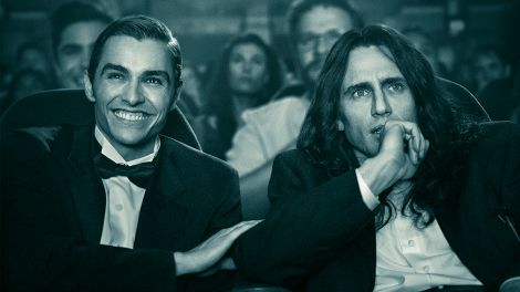 THE DISASTER ARTIST REVIEW