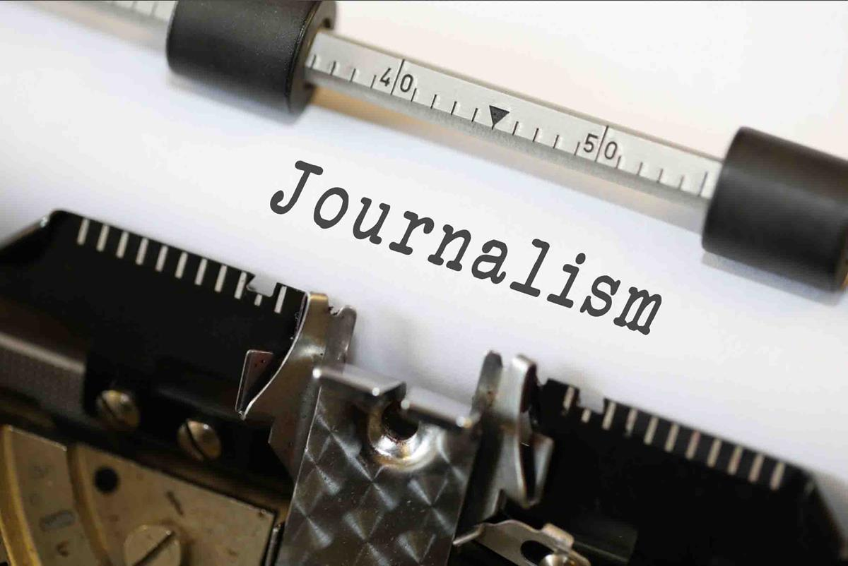 Staff Editorial: Journalism's Role in Society