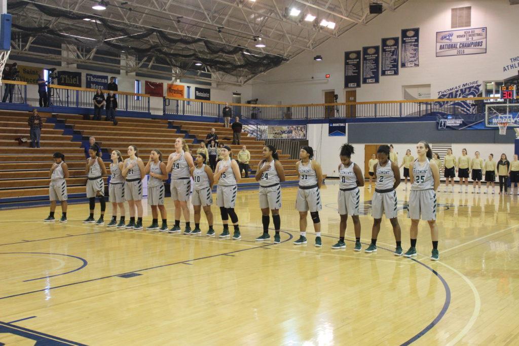 Women's Basketball Season Start-Up