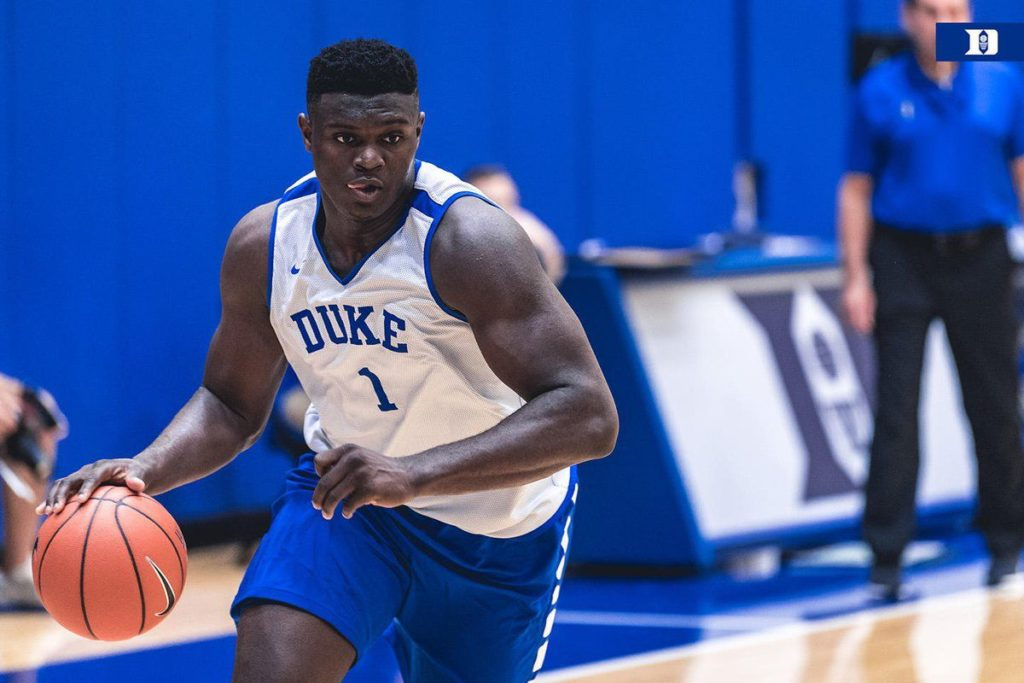 Should Division I Basketball Players Be Paid?
