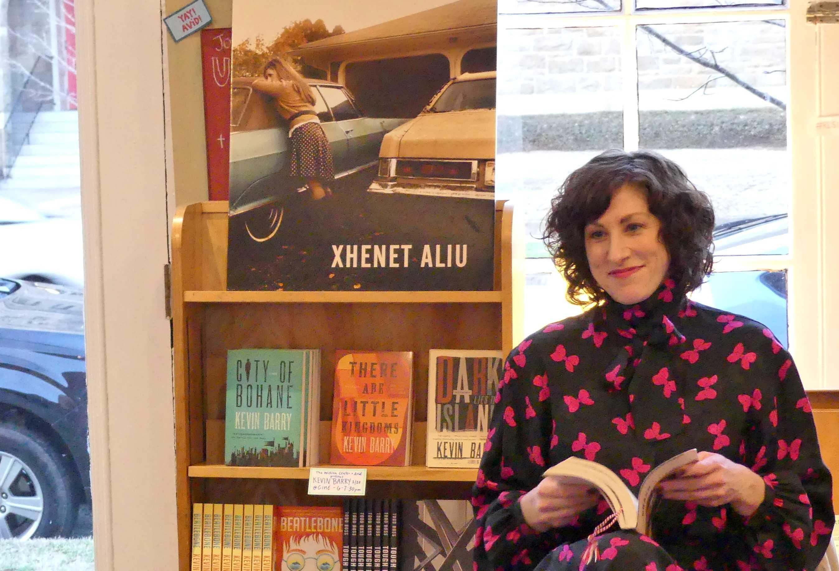 Xhenet Aliu: Tackling Teaching