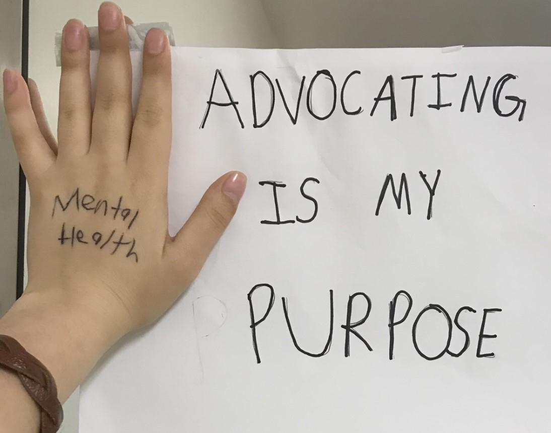 Going Mental with Nicole: Why I Advocate for Mental Health