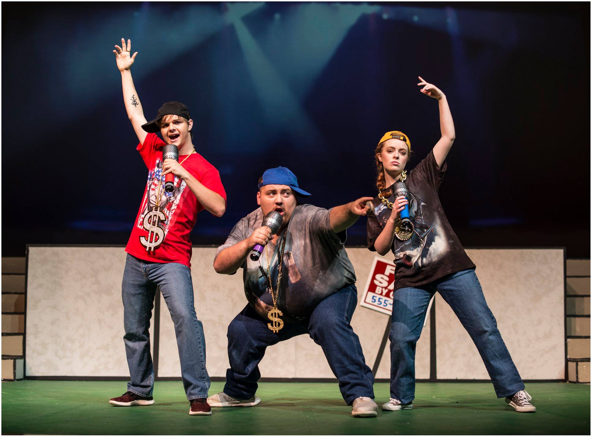 Review: The Complete History of America (Abridged)