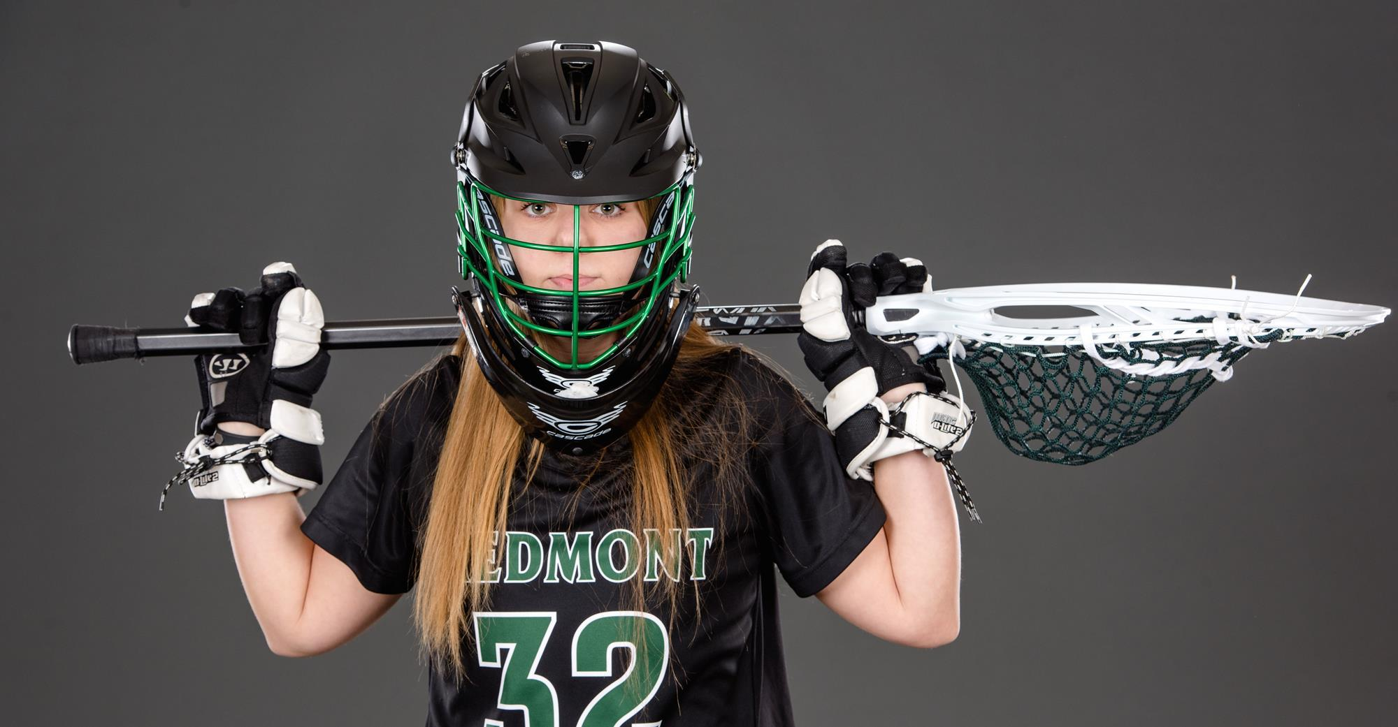 Mattie Keaton to Play Lacrosse for Team USA in Australia