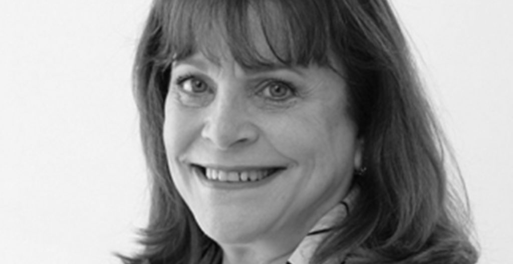 Inspirational Women in Communication: Jane Kidd