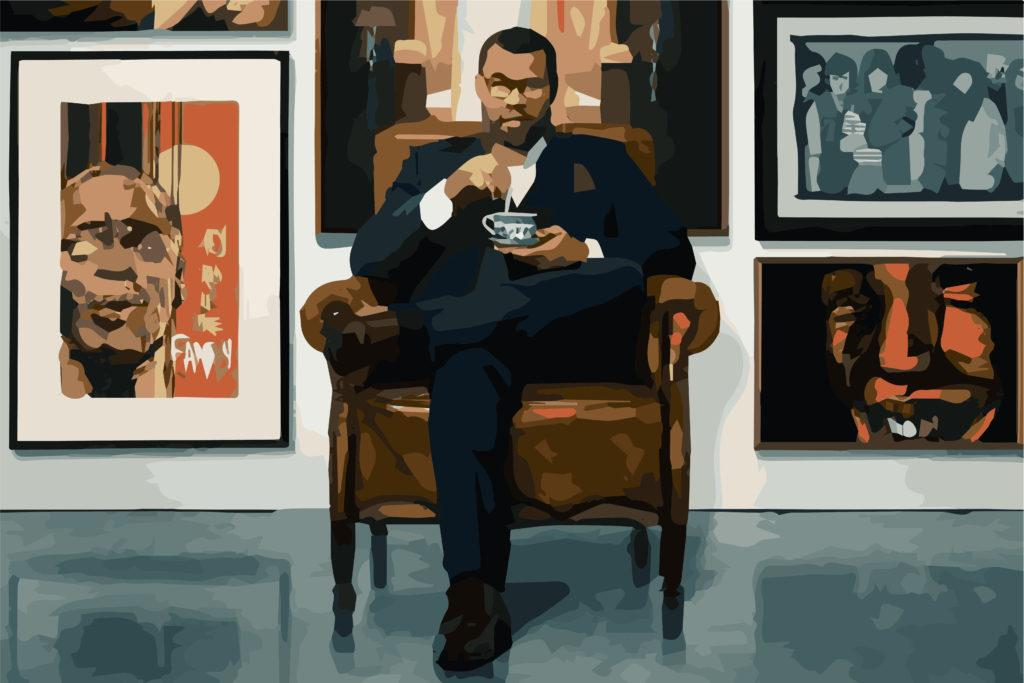Jordan Peele: Reshaping Horror Through Social Commentary
