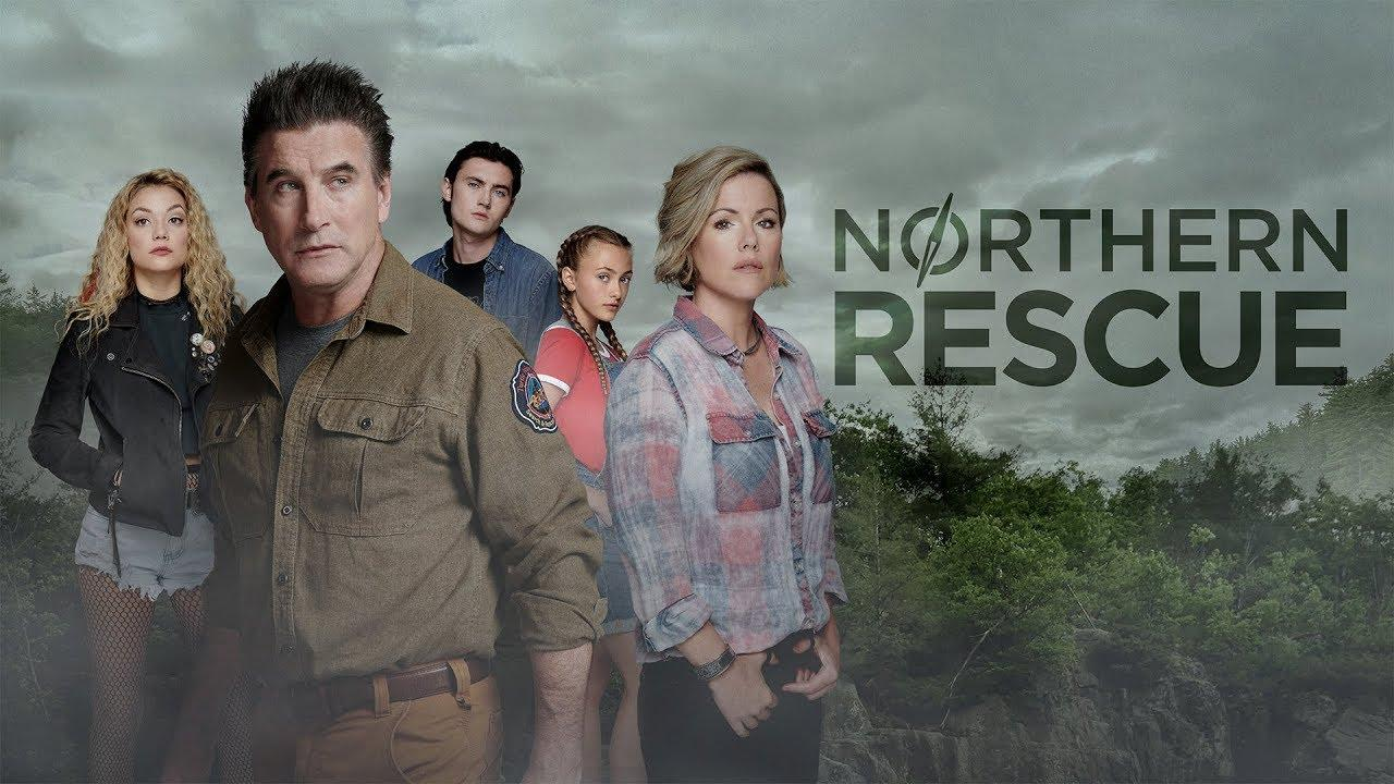 Northern Rescue: A Must-See Netflix Original
