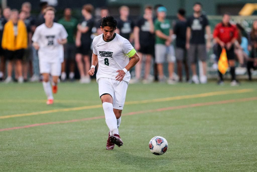 Piedmont College Mens Soccer.  (Photo: Karl L. Moore)