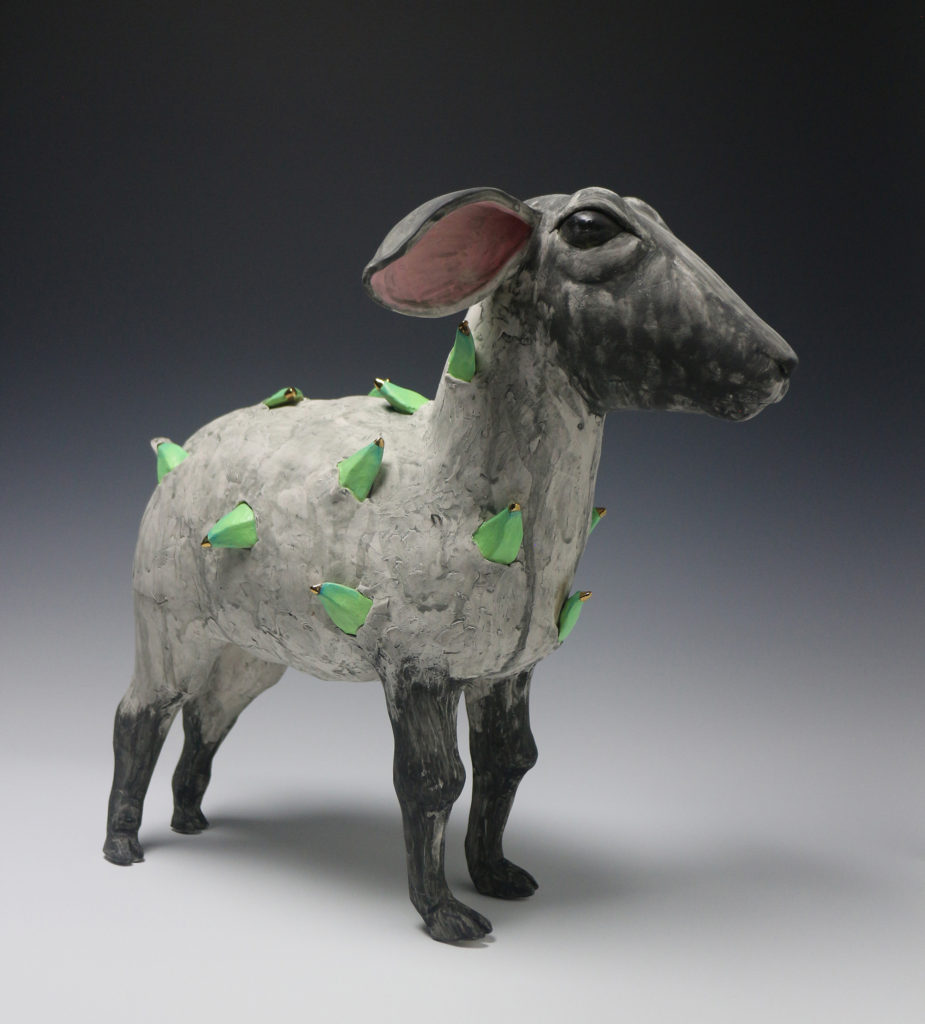 Clay+to+Creature%3A+A+Preview+of+the+Flora+and+Fauna+Exhibit