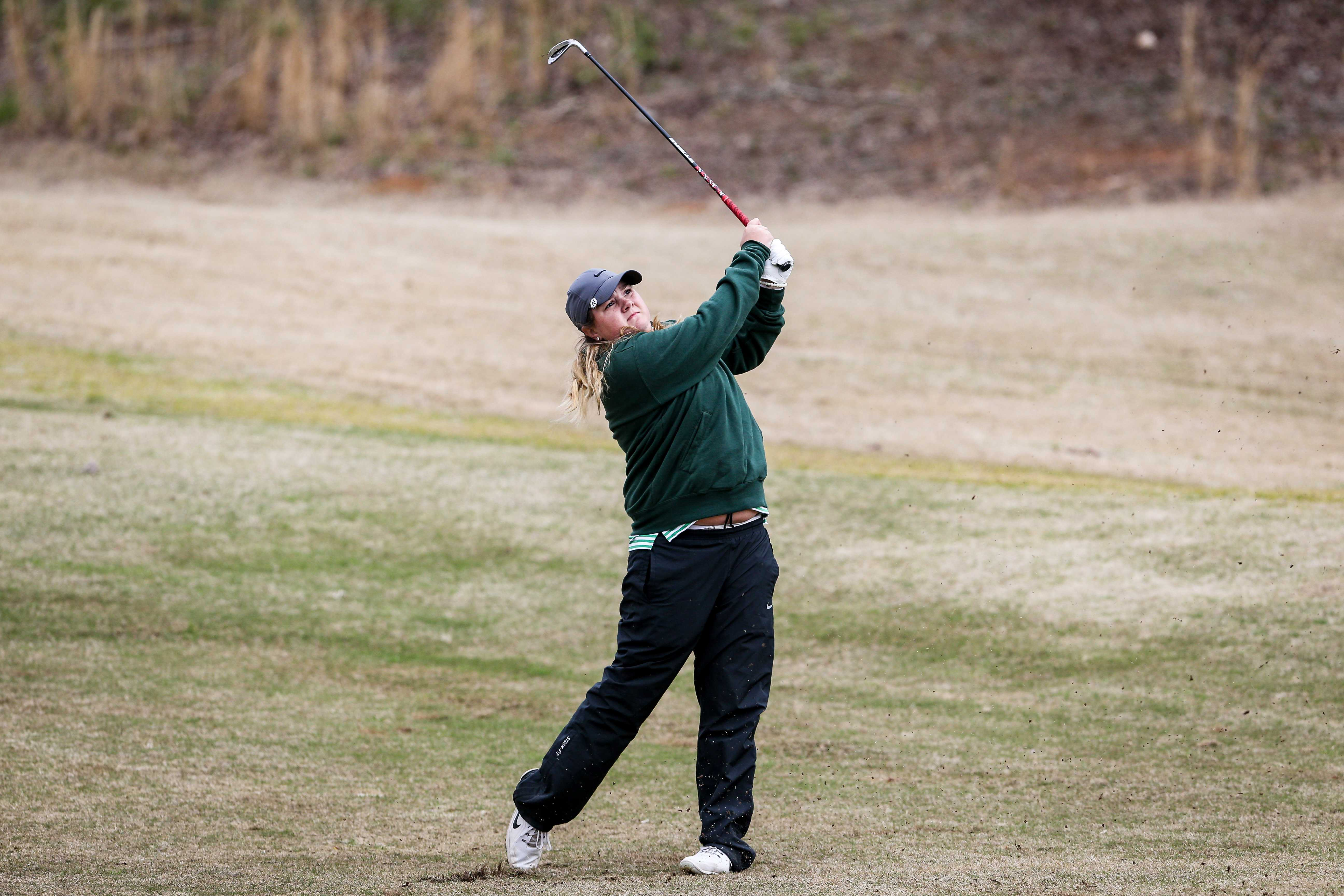 Piedmont WGolf.  (Photo: Karl L. Moore)