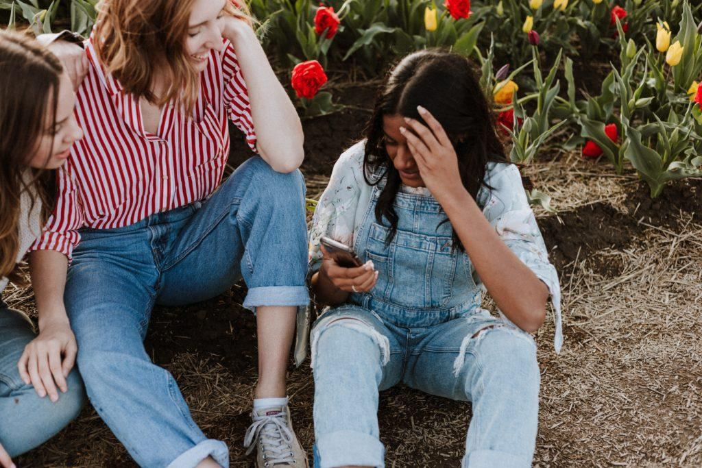 How Social Media Improves My Mental Health