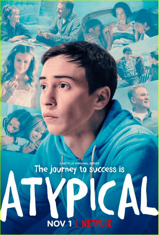 %27Atypical%27+Proves+to+be+an+Inclusive+Heartfelt+Dramedy